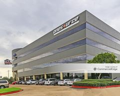 8300 FM 1960 Road - Houston