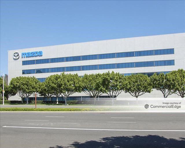 7755 Irvine Center Drive