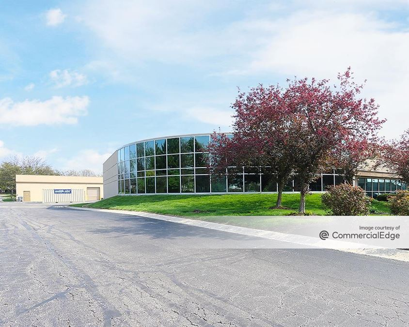 Carmel Technology Center - Building 1