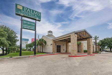 Palms Event Center - Houston