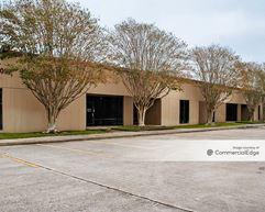 301-305 Wells Fargo Drive - Houston