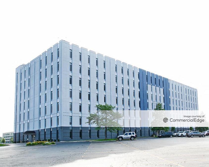 The Centrum Office Center