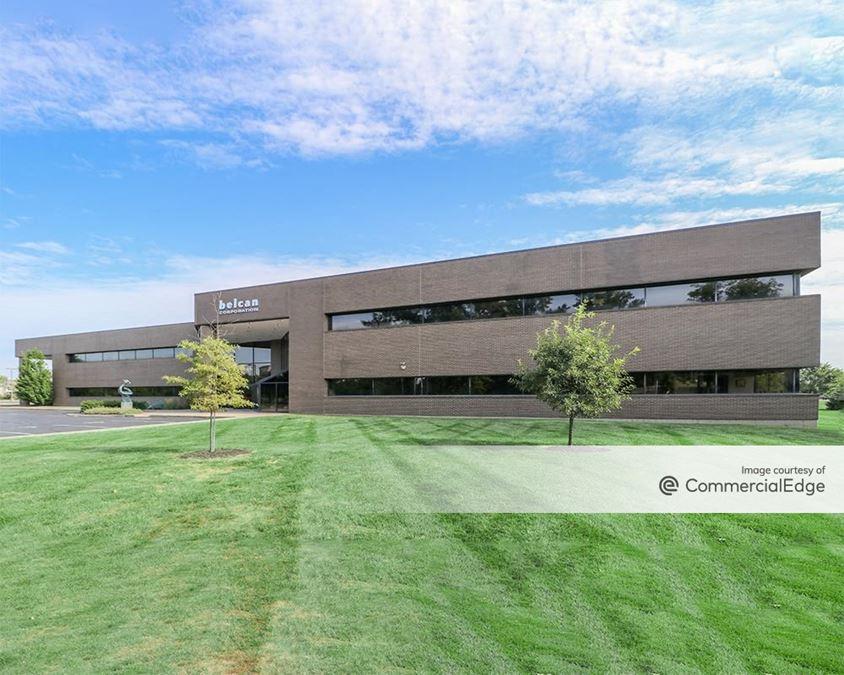 Belcan Headquarters