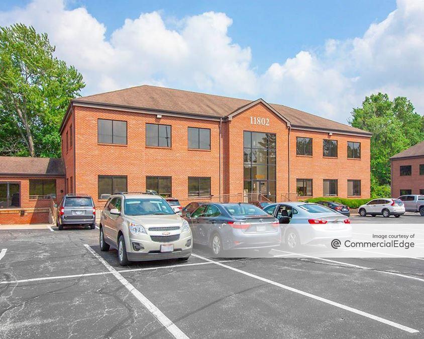 Conrey Business Center - 11802 & 11804 Conrey Road