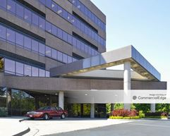 North KC Hospital Campus - Medical Plaza North - North Kansas City