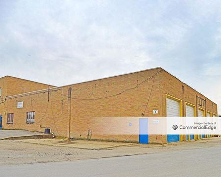 Schreiber Industrial Park North - Zelienople
