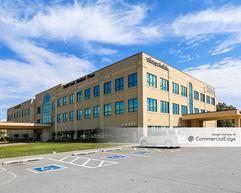 South Creek Medical Plaza - Tulsa