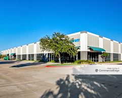 Waters Ridge Tech Center I - Lewisville