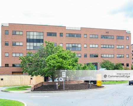 Rochester General Hospital Medical Office Building - Rochester