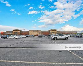 Pioneer Hills - Walmart