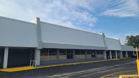 Windsor Spring Shopping Center - Augusta
