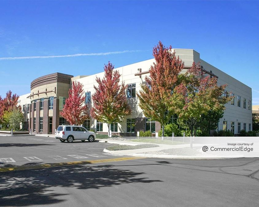 Sierra Executive Center - Mt. Adams Building