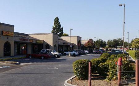 RETAIL BUILDING FOR SALE - San Jose