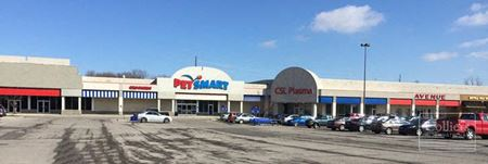 205 Midway Blvd, Elyria | River Street Square - Elyria