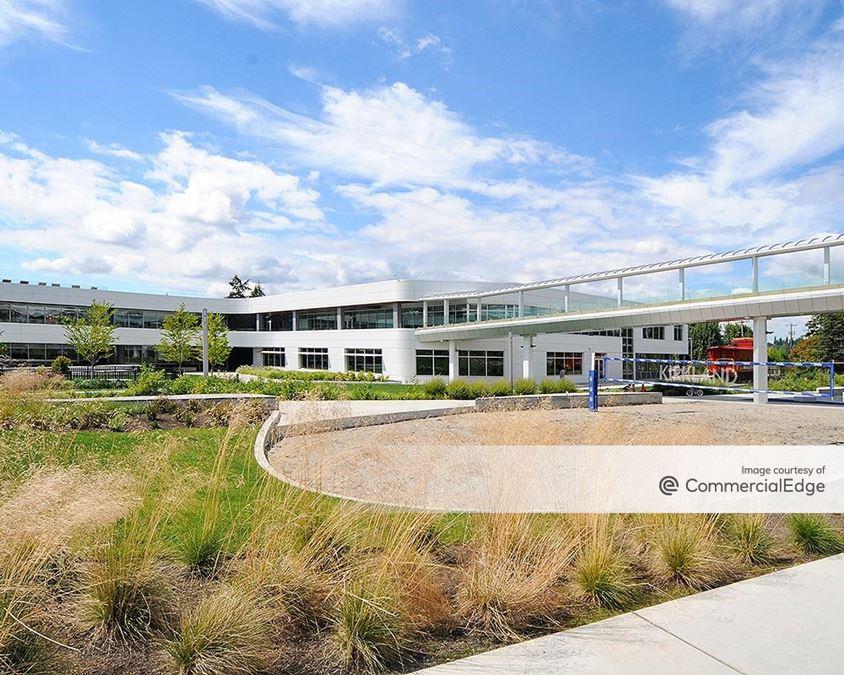 Google Kirkland Campus - Phase II