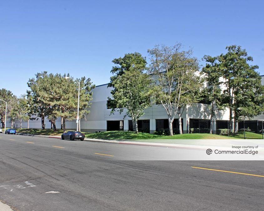 Watson Industrial Center - Building 180
