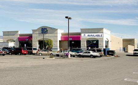 1321 West Foothill Blvd - Rialto