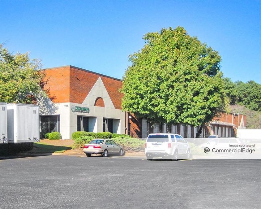 Gwinnett 316 - Building 9