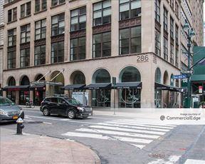 286 Madison Avenue