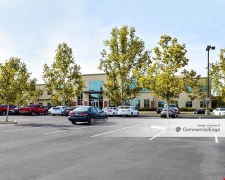 Two University Centre - Bakersfield