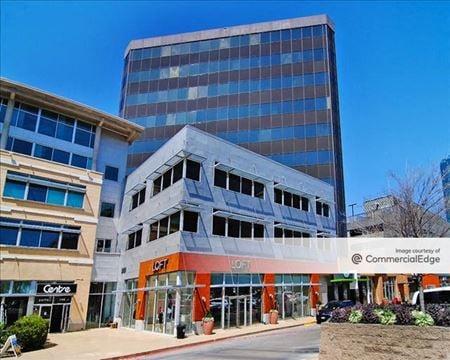 The Mockingbird Station - Office Tower - Dallas