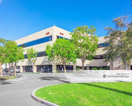 4141 MacArthur Blvd - Newport Beach