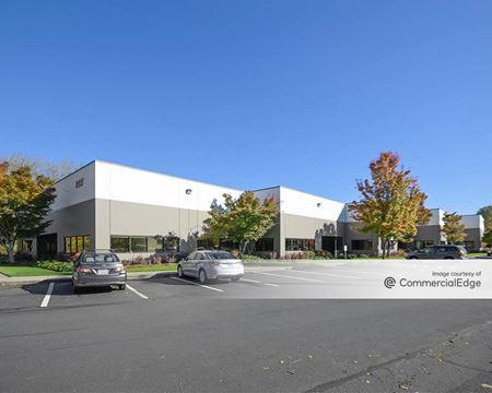 Tanasbourne Business Park - Hillsboro