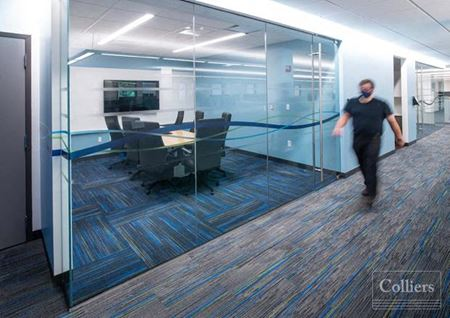 Class A Office Sublease in Norwood with First Class Amenities - Norwood