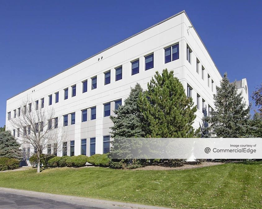 Graebel World Headquarters