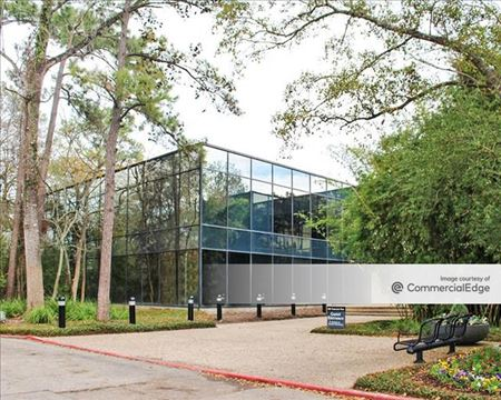 2201 & 2203 Timberloch Place - The Woodlands