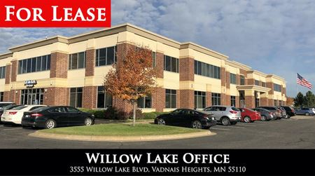 Willow Lake Office - Vadnais Heights