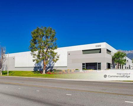Arrow Commerce Center - Rancho Cucamonga