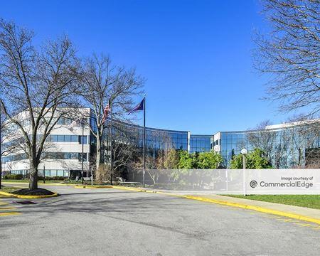 Breyer Office Park - 8380 Old York Road - Elkins Park