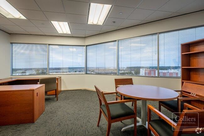 For Sale | Class A Office Investment in North Houston