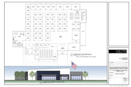 Century Office Building - Greenville