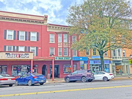 556 Main Street - Stroudsburg
