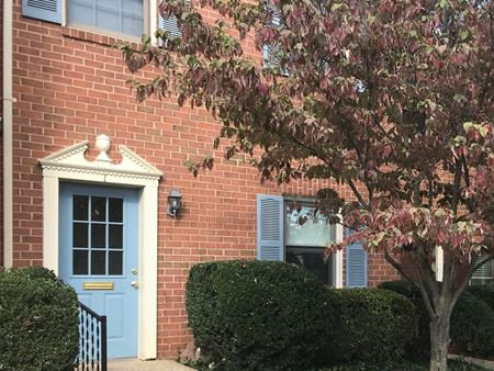 Southgate Office Condo - Leesburg