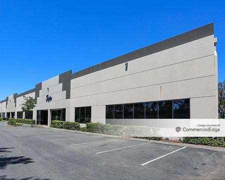 Concord North Commerce Center - Concord