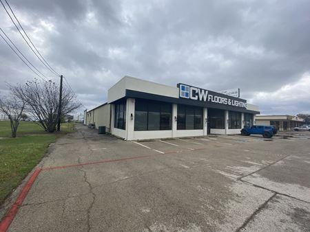 Loop 288 Office/Retail/Warehouse - Denton