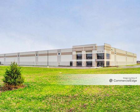 Fairfield Logistics Center - 7940 Seward Road - Fairfield