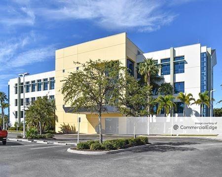 Bayfront Health Punta Gorda - Medical Office Plaza - Punta Gorda