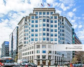 800 Connecticut Avenue NW