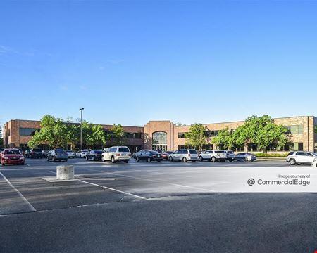 Shadeland Station Office Park - 7400 North Shadeland Avenue - Indianapolis