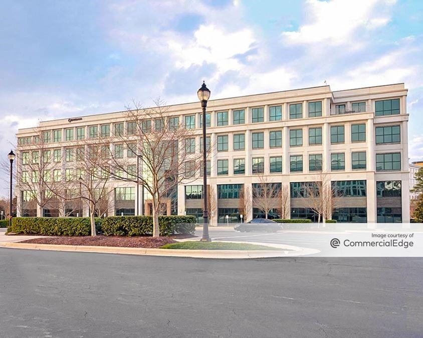 Brier Creek Corporate Center III