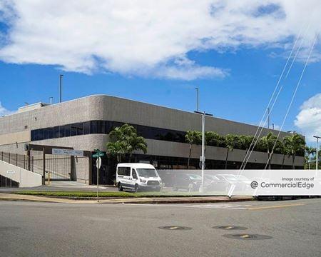 Airport Financial Center - Honolulu