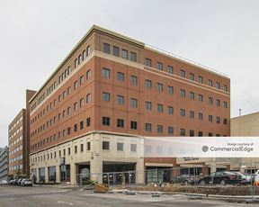Central New York Medical Center - Syracuse