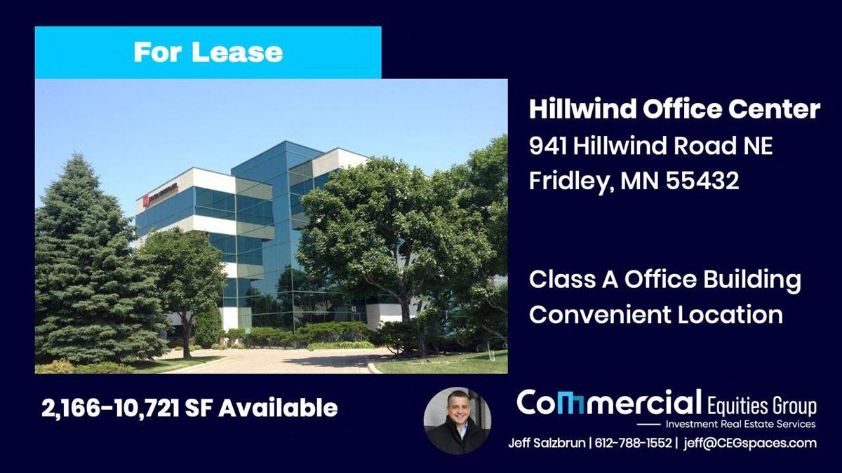 941 Hillwind Road NE