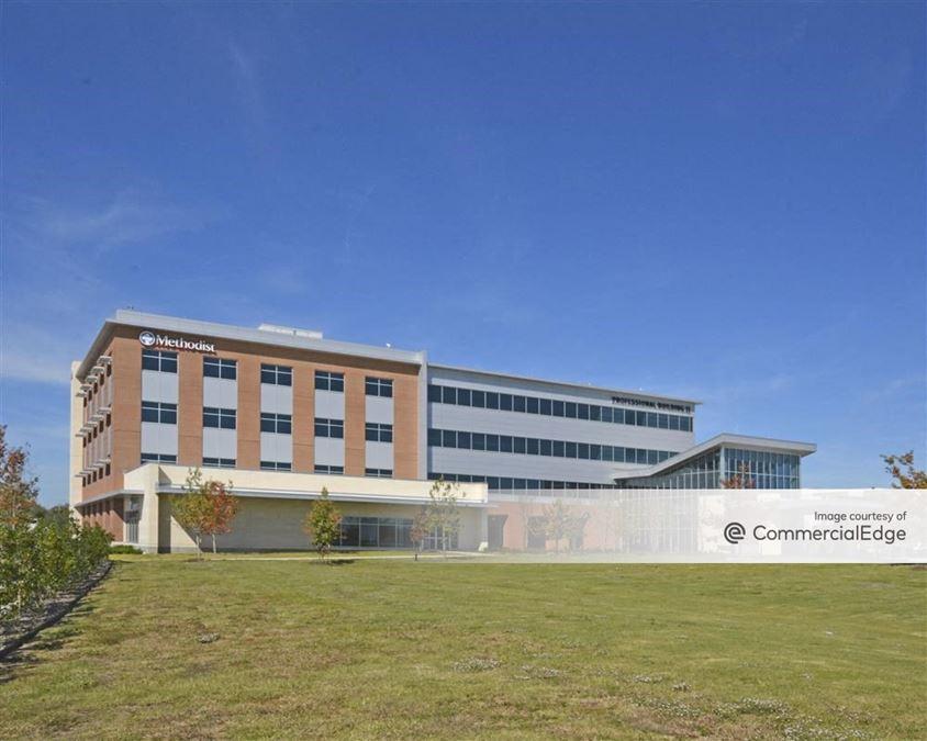 Methodist Mansfield Professional Building II