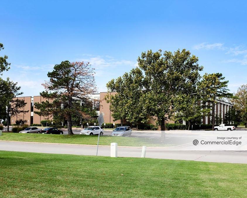 Techridge Office Park - Logan Building