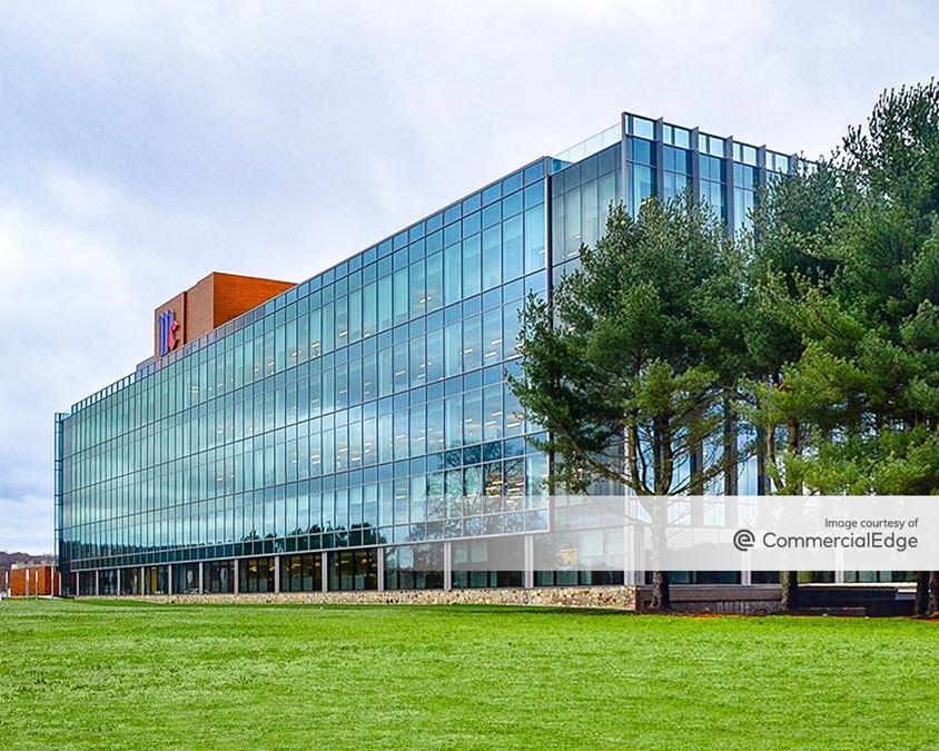 McCormick Headquarters